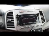 2010 Тойота Венза. Обзор. Тест-Драйв